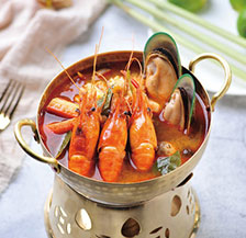 东南亚菜系