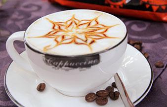 福建哪里有咖啡培训