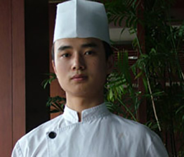 薛永亮―厨师长