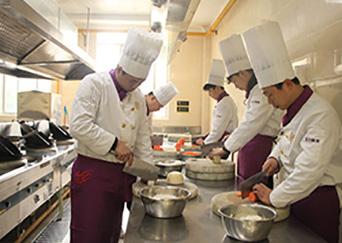 现代厨房成本控制