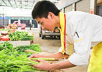 厨房产品质量管理与产品营销